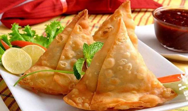 National Samosa Week will be celebrated in...- India TV