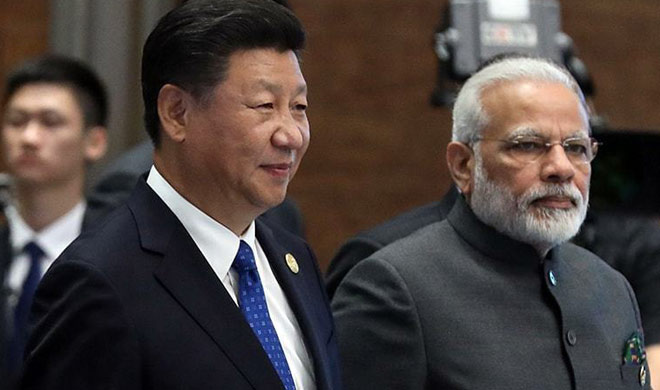 China and India friendship- Khabar IndiaTV