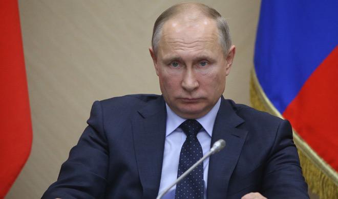 Get to the bottom of spy case in Britain Putin- Khabar IndiaTV