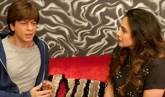 Hichki Moments- India TV
