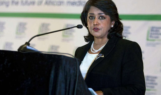 President of Mauritius resigns over credit card scandal- Khabar IndiaTV
