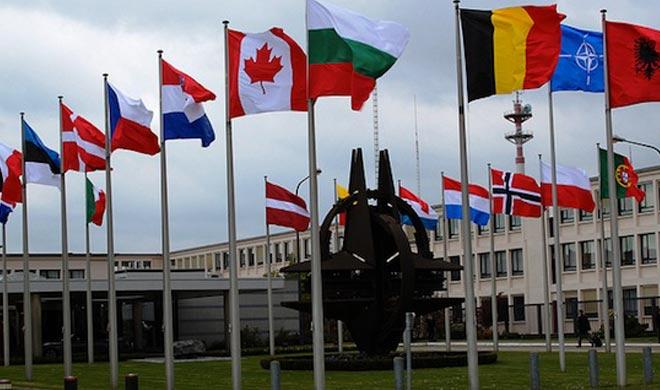 NATO expels 7 Russian diplomats- India TV