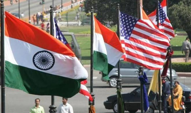 Two-plus-to-talk between India and the US - India TV