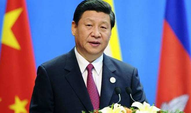 Chinese President Jinping sent congratulatory message to...- India TV