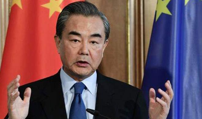 China urges US North Korea to start talks soon- Khabar IndiaTV