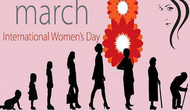 International Womens Day- Khabar IndiaTV