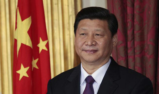 Xi Jinping started 5 years old second term - India TV