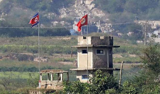 North Korea is releasing US hostages to negotiate- India TV