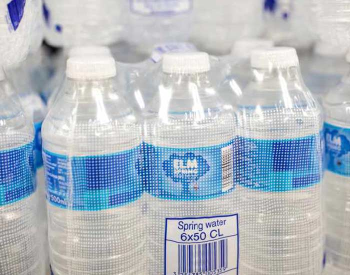 Britain will levy tax on plastic bottles- India TV