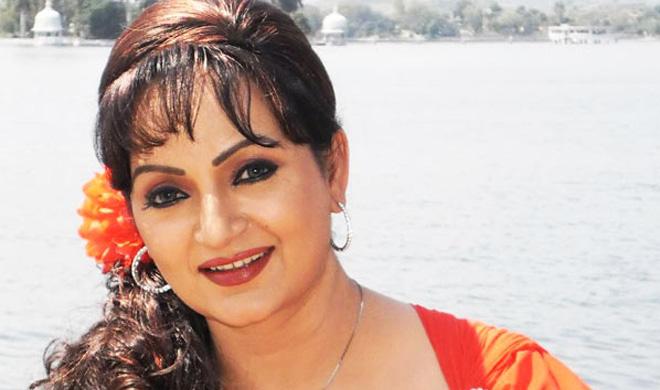 उपासना सिंह- Khabar IndiaTV