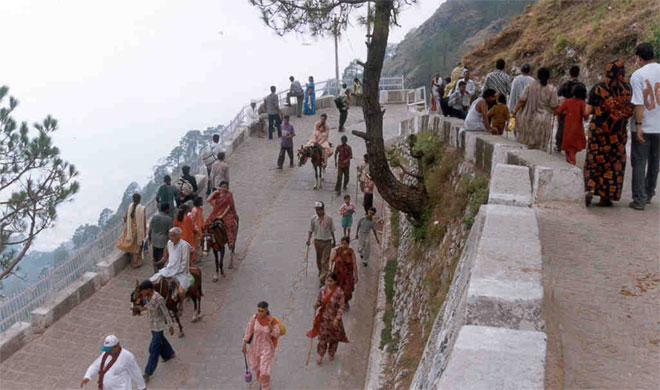 Shrine board to launch highly comfortable new 'palkis' to ferry pilgrims to Vaishno Devi- India TV