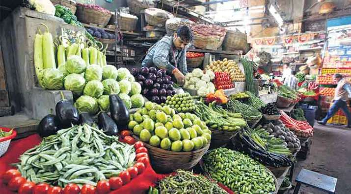 WPI Inflation - India TV Paisa