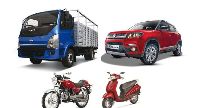 vehicle sale- India TV Paisa