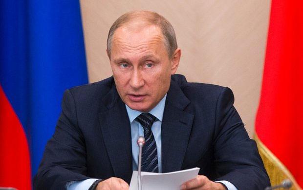 Vladimir Putin | AP Photo- India TV