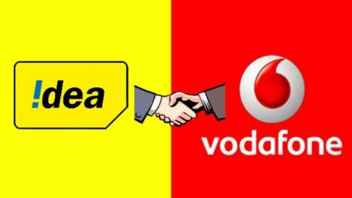 Vodafone Idea Merger- India TV Paisa