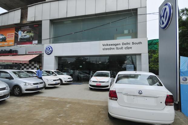 volkswagen- India TV Paisa