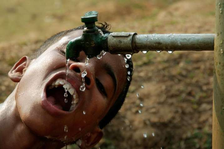 water cancer- India TV