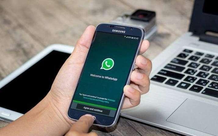 whatsapp- India TV Paisa