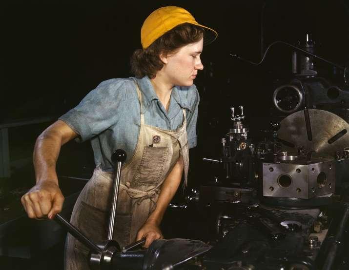 Women Workers of Spain- India TV Paisa