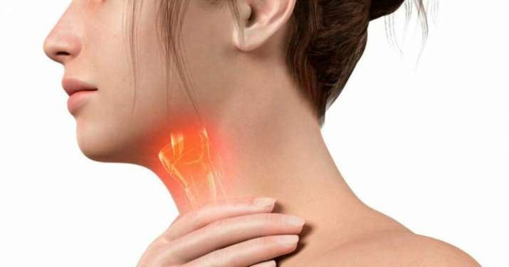Thyroid signs and symptoms in women...- India TV