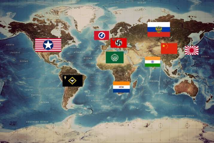 Trade War - India TV Paisa