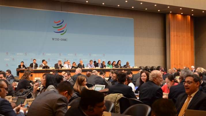 WTO ministerial meeting- India TV Paisa