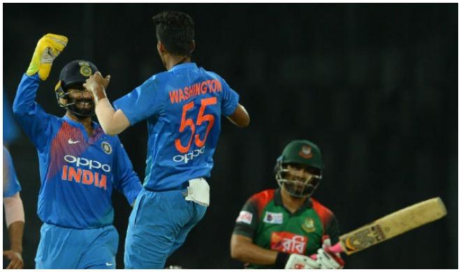 भारत Vs बांग्लादेश- Khabar IndiaTV