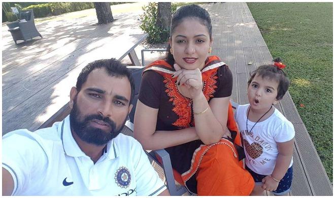 मोहम्शमद शमी ने पब्लिक की बैंक स्टेटमेंट, बताया हर महीने पत्नी को देता था इतने लाख रुपए- India TV