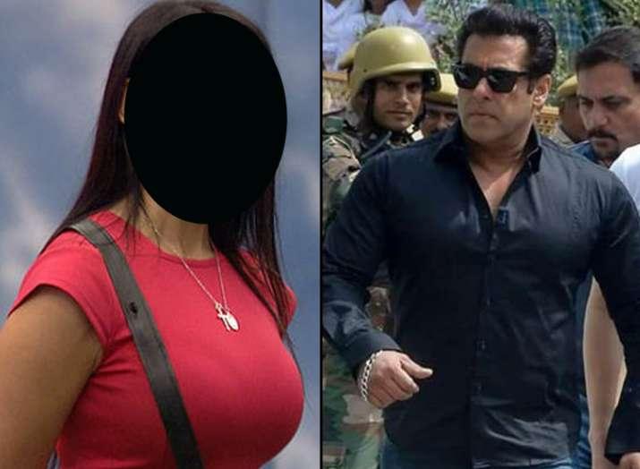 Salman Sofia- India TV