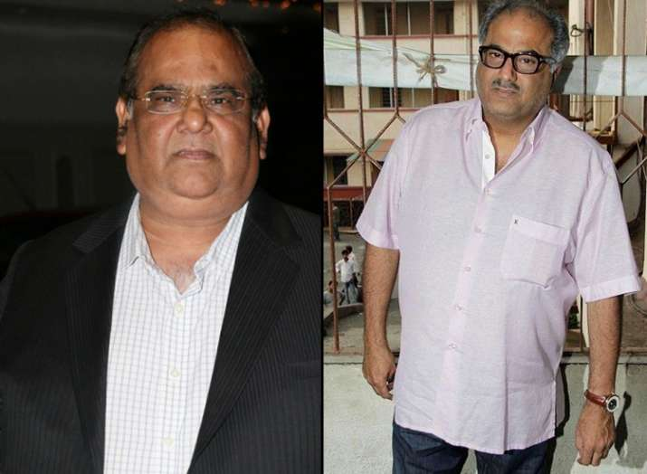 Satish Kaushik- Khabar IndiaTV