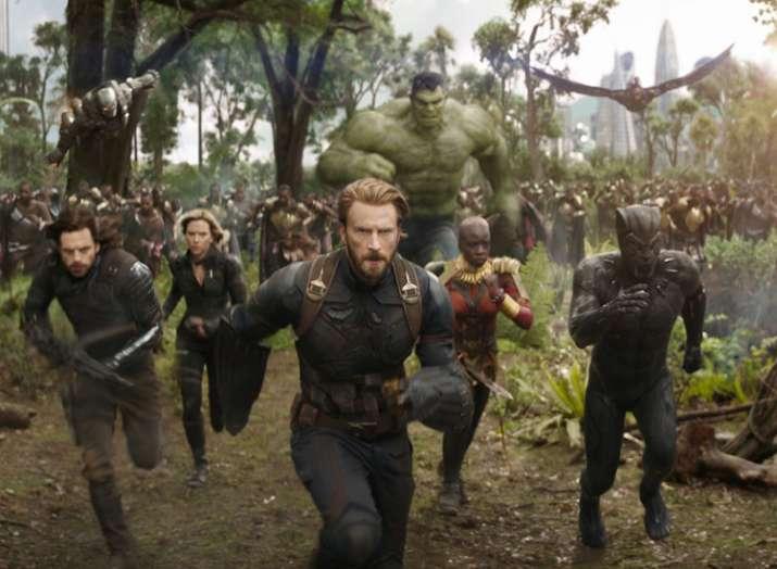 Avengers Infinity Wars- India TV