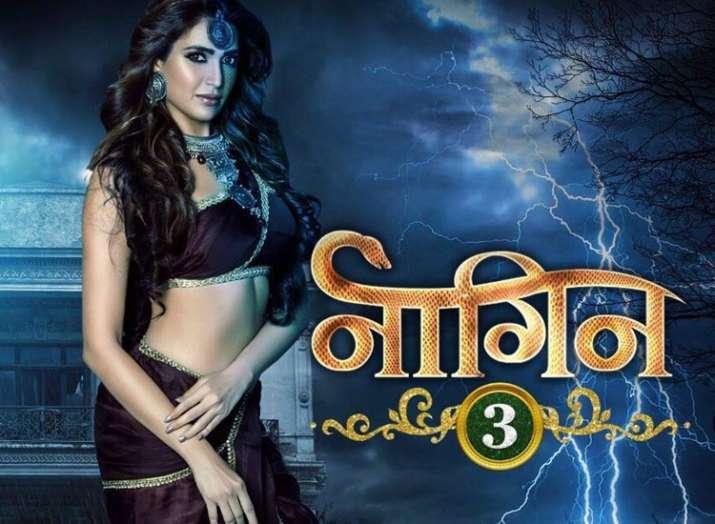 Naagin- India TV