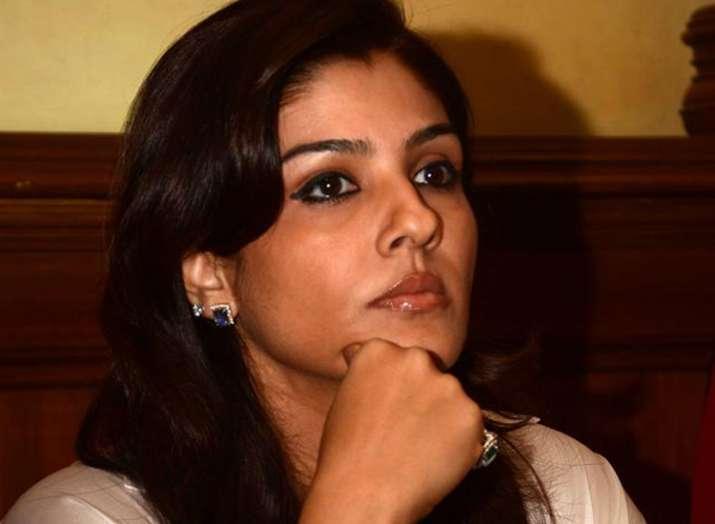 Raveena - India TV