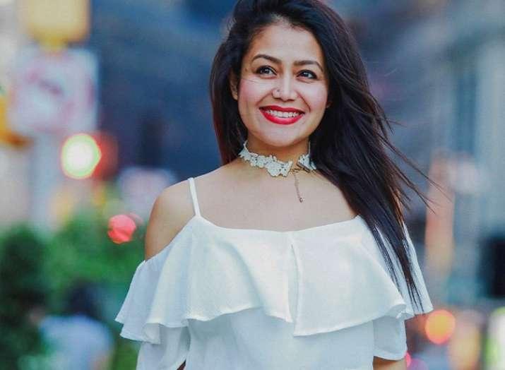 Neha Kakkad- India TV