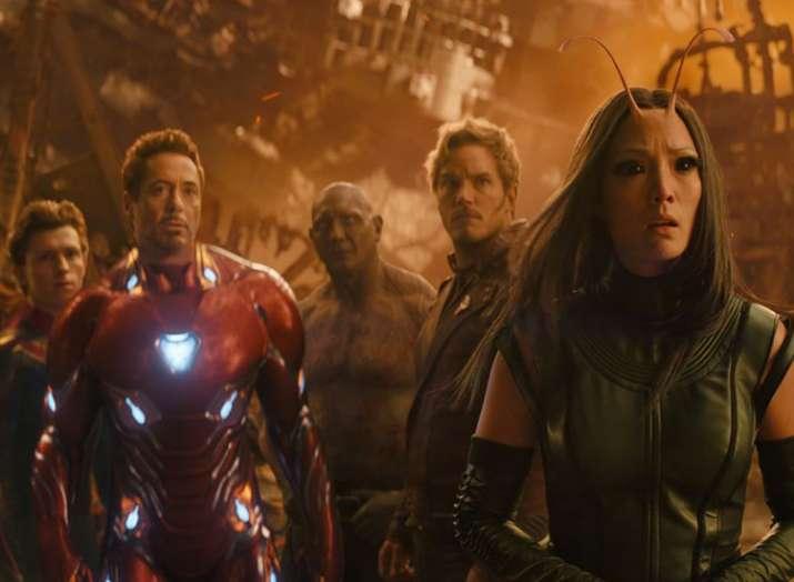 Avengers- India TV
