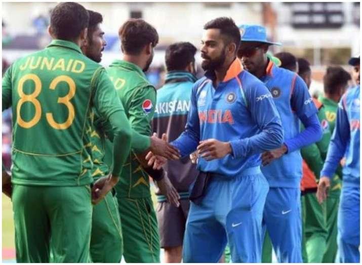 भारत-पाकिस्तान की...- India TV