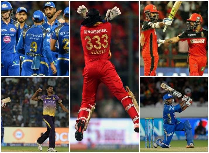 ये पांच खिलाड़ी पहले...- India TV