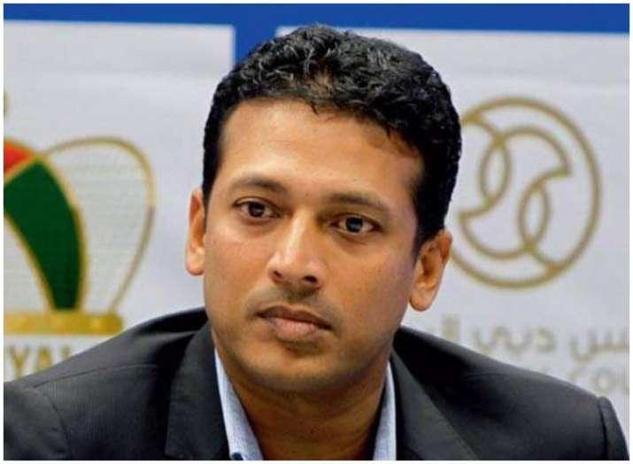 महेश भूपति- India TV