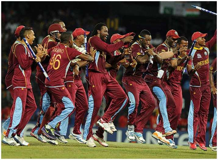 वेस्टइंडीज टीम- Khabar IndiaTV