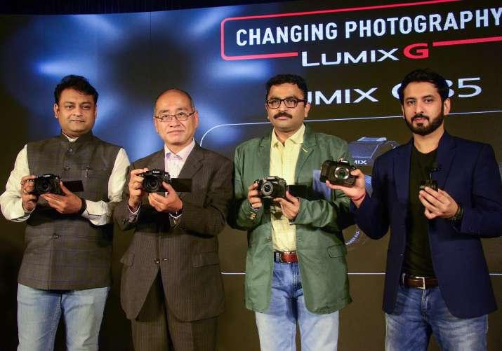 Panasonic- IndiaTV Paisa