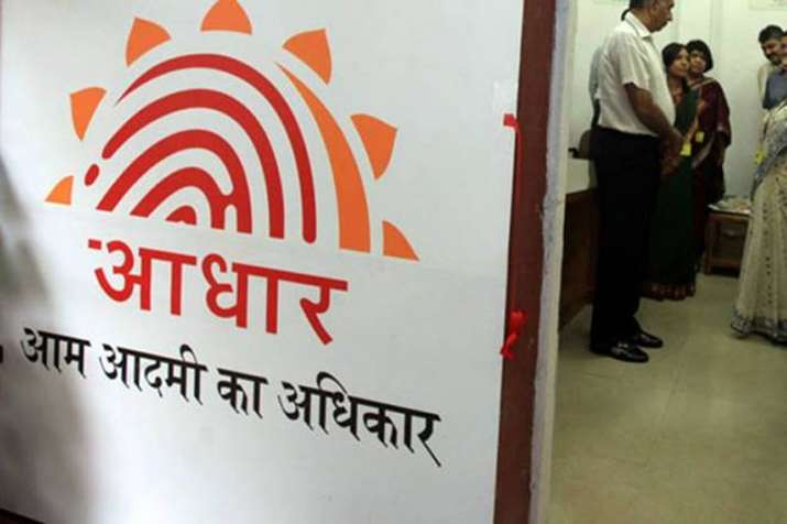 Banks and Post Offices for enrolment and updation of Aadhaar- India TV Paisa