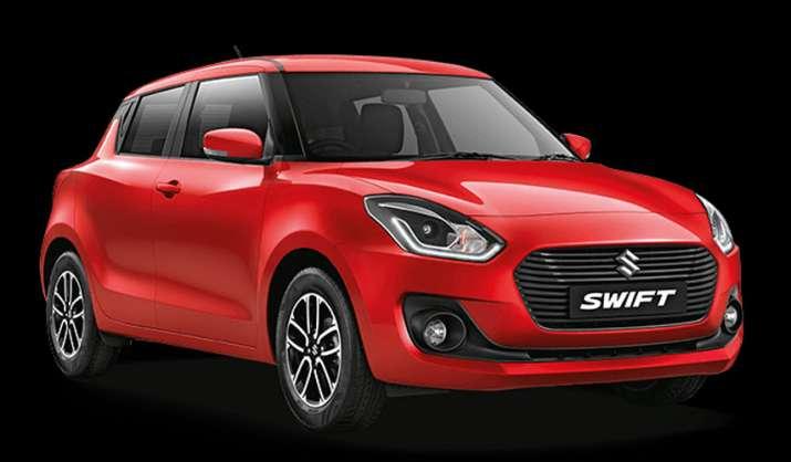 Suzuki Starts Export from Gujarat Plant- India TV Paisa