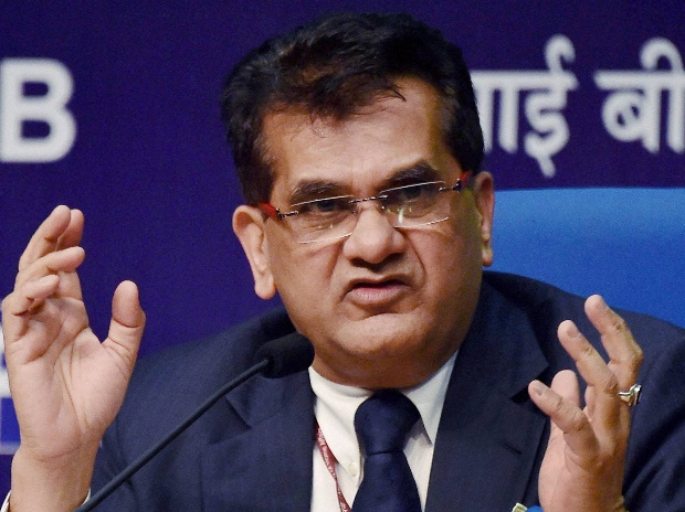 NITI Aayog CEO Amitabh Kant- India TV Paisa