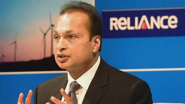 Anil Ambani Reliance Group- India TV Paisa