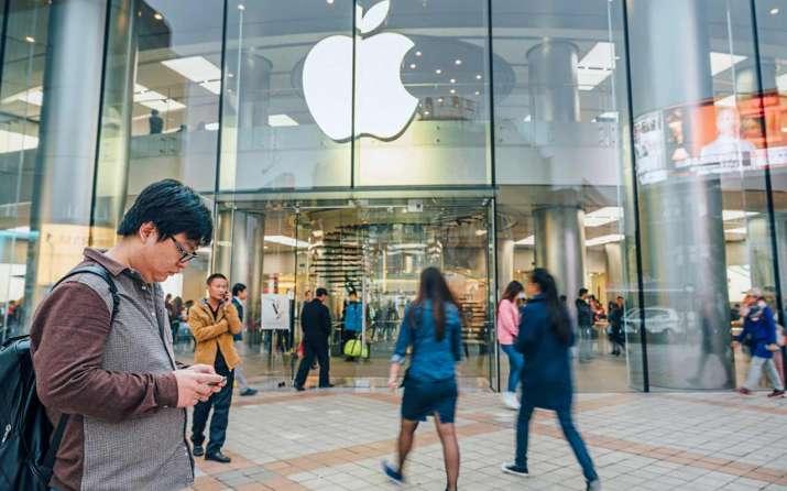 apple- India TV Paisa