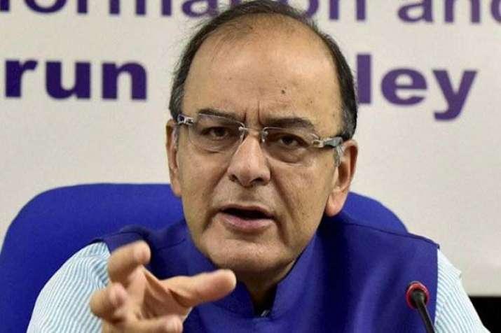 कांग्रेस ने महाभियोग को हथियार बनाया, जजों को डराने की कोशिश: अरुण जेटली- India TV