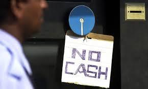 cash in atm - IndiaTV Paisa