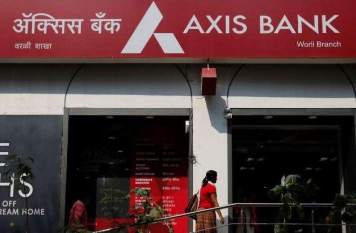 RBI drops Axis Bank- India TV Paisa