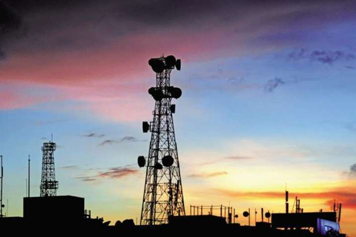 Merger of Bharti Infratel and Indus Towers- India TV Paisa