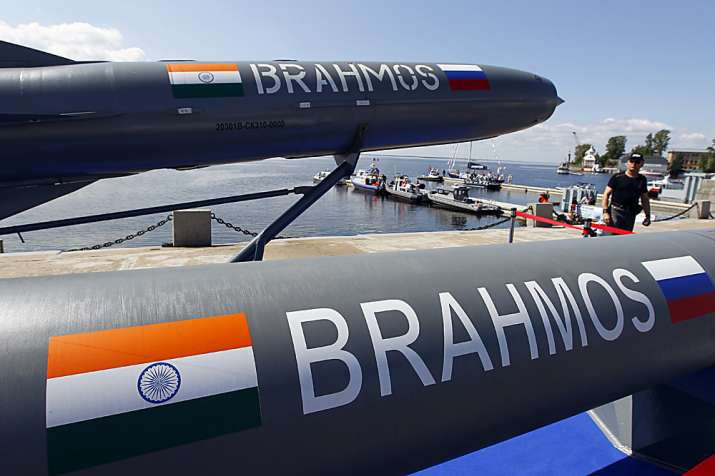 Brahmos- India TV Paisa